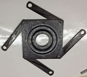 Corghi Turn Table Flange 2010 A2019 A2024 A9212 A9820 A9824 Tire Changer Flange