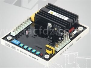 Automatic Voltage Regulator Voltage Regulator Ea64 5 Ea63 5 Avr For Kutai By