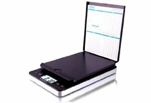 Accurate Digital Weight Scale For Mail Parcel Up To 86lbs Package Large Display
