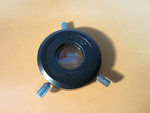 Microscope Part Phase 1 Attachment Zeiss Germany Ii Bin 16
