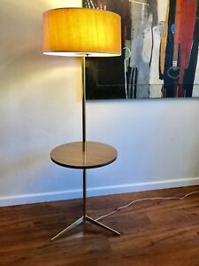 Mid Century Modern Paul Mccobb Floor Lamp Laurel