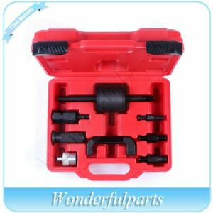 Injector Extractor Remover Puller Set Kit Common Rail Tool For Mercedes Benz