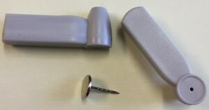 500 Eas Rf 8 2 Mhz Compatible Checkpoint Pencil Style With Pins
