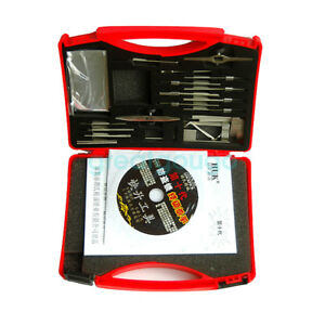 Huk 10th Multifunctional Tool Kit Locksmith Tools Lock Pick Tools Set