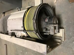 Spindle Scm Iso 30 ld Automatic Tool Change