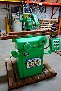 K o Lee Tool Cutter And Grinder Surface B2060
