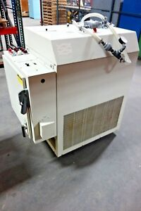 Thermo Neslab Refrigerated Recirculating Process Chiller Water Cooled Hx300