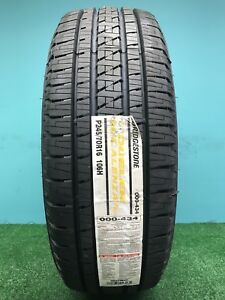 1 New Bridgestone Dueler H l Alenza Plus 245 70r16 245 70 16 2457016