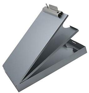 Saunders Recycled Aluminum Cruiser mate Storage Clipboard Form Holder With