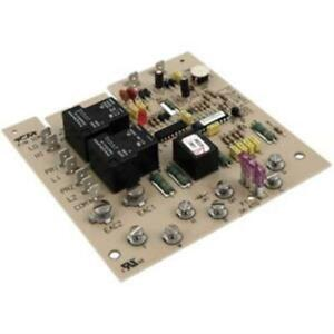 Icm275 Fan Blower Control W Dual On off Delay Timer