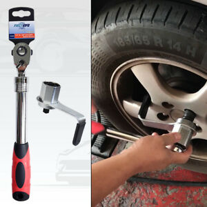 Fit Torque Multiplier 1 2 Max Range 600nm w 1 2 108t Extendable Ratchet Wrench