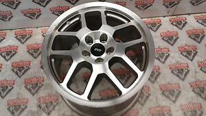 2007 2009 Ford Mustang Shelby Gt500 Oem 18 18x9 5 Wheel Rim Svt 10 Spoke