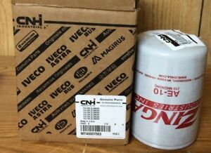 New Holland Hydrostatic Oil Filter Part Mt40007563 For Tractor Boomer 40