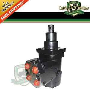 86602557 New Ford Tractor Steering Motor 5110 5610 5900 6410 6610 6810