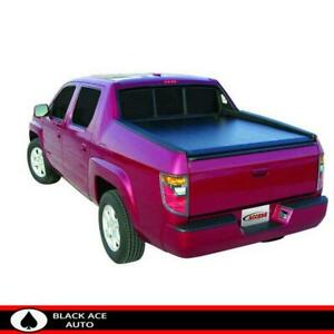 Access Original Roll Up Tonneau Cover For Honda Ridgeline 5 Bed 2006 2014
