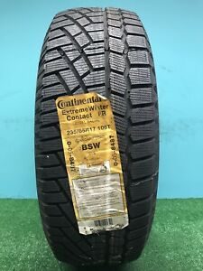 1 New Continental Extreme Winter Contact 235 65r17 235 65 17 2356517