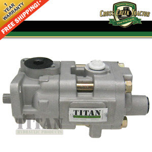 T1150 36440 New Hydraulic Pump For Kubota L2800dt hst L2800f L3130dt est hst