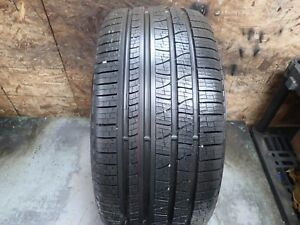 1 295 40 20 106v Pirelli Scorpion Verde Tire Full Tread 3318