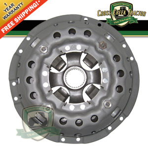 D8NN7563DB NEW Single Pressure Plate 11 Inch for Ford 34004000 4600 4610 $210.00