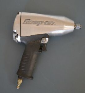 Snap On Air Impact Wrench Im6100 1 2 Drive