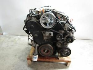 2006 Acura Tl 3 2l V6 Engine Assembly J32a3