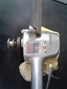 Ingersoll Rand 99v60s106 Right Angle Grinder