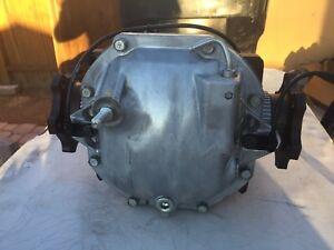 2009 2015 Nissan 370z Rear Differential Assembly Oem 09 15 25 000 Miles