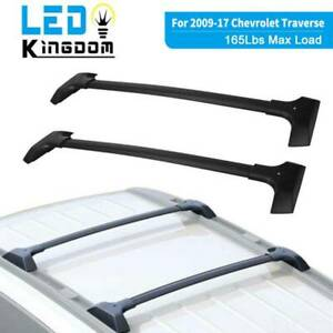 For 2011 2019 Jeep Grand Cherokee Oe Style Roof Rack Cross Bars Luggage Carrier