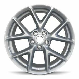 New Replacement Aluminum Wheel Rim 19 Inch Fits 2011 Nissan Maxima 19 X8