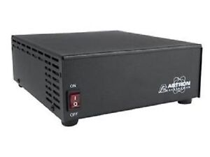Astron Ss 50 50 Amp Switching Power Supply 40 Amp Continuous 50 Amp Ics
