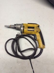 Dewalt W272 Screw Shooter Drywall Gun