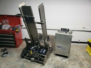 Reconditioned Streamfeeder S 1250 W Os 1 Controller 115vac