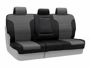 Coverking Custom Fit Rear 60 40 Bench Seat Cover 2010 2015 Toyota Prius