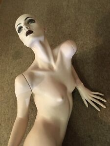 Vintage Rare Rootstein Maddy Mannequin