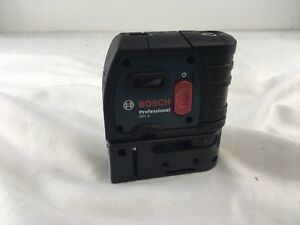 Bosch Professional Gpl 5 Laser Level