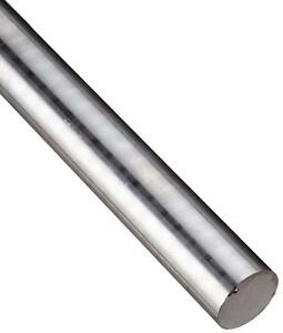 4140 Alloy Steel Round Rod Unpolished mill Finish Astm A29 3 Diameter 3
