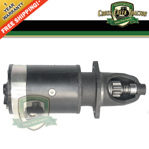 104219a2r New Starter For Case ih And Farmall H M