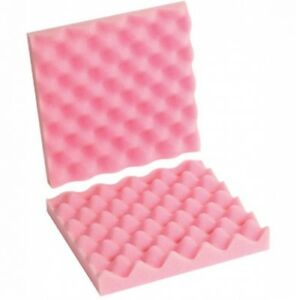 Anti static Convoluted Foam Sets 10 X 10 X 2 24 Pack