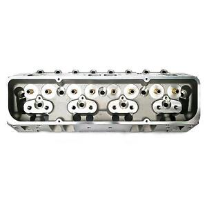 Aluminum Bare Cylinder Head For Chevy Sbc Engines 200cc 68cc