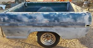 1972 Ford Truck Short Bed bed Only 71 72 70 69 67 68 F100 F 100 1971