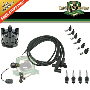 Tukmf03 New Tune Up Kit Massey Ferguson 25 50 65 135 150 165 175 180