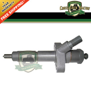 E6nn9f593ba New Injector For Ford 7000 7600 7700 7610 7710 9000 9700