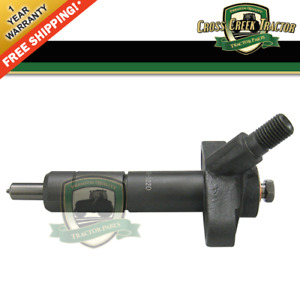 E7nn9f593ca New Injector For Ford 4630 Turbo 4830 5030 5110 5610 6610