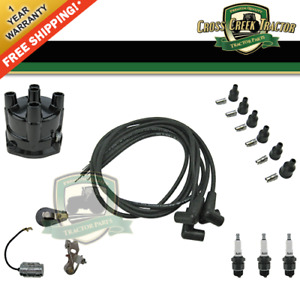 Tukmf02 New Tune Up Kit Massey Ferguson 135 150 20 2135
