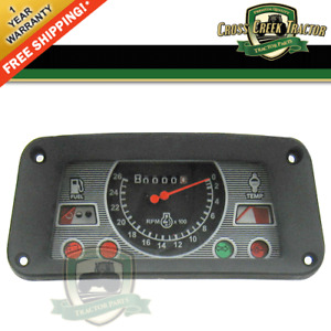 Ehpn10849a New Gauge Assembly For Ford 2000 3000 4000 5000 7000 3400 3500
