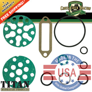 Fpn910b New Hydraulic Pump Gasket Set For Ford Naa 500 600 700 800 900