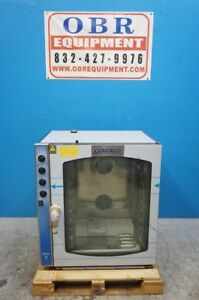 New Bakers Pride Electric Boilerless Combi Oven steamer Model Amme102