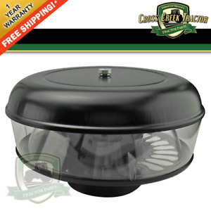 Pc10 3 New Pre cleaner Assembly For Several Tractors