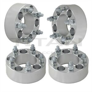 4 50mm Wheel Spacers 5x4 5 2 0 Inch Fits Acura Tsx Tl Mdx Integra Type R