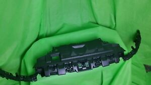 2015 2016 2017 18 Ford Focus Front Bumper Bracket Mounting Panel Header Panel